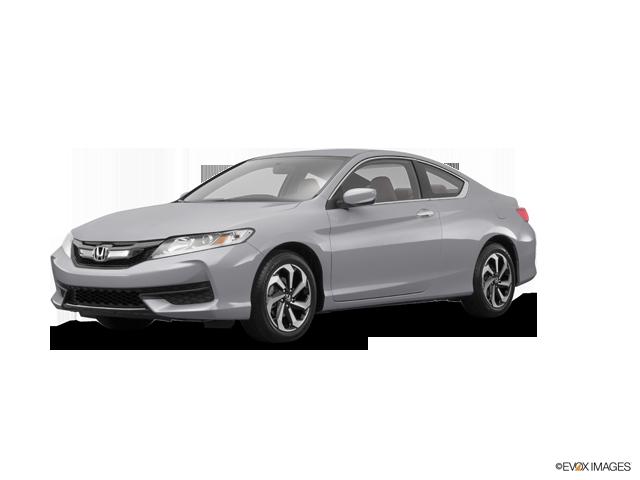 2016 Honda Accord Coupe LX-S w/Sensing