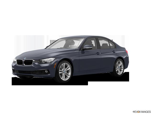 Used 2016 BMW 3 Series in Daphne, AL
