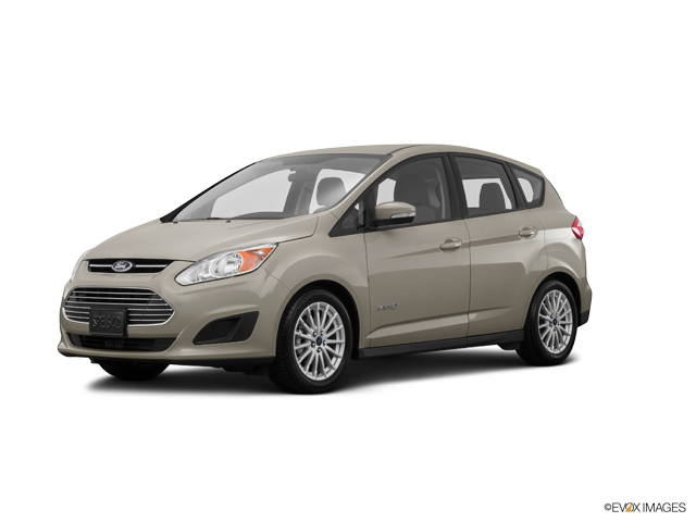Used 2016 Ford C-Max Hybrid in Middleburg Heights, OH