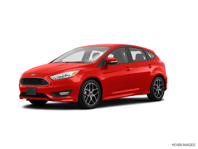 Used 2016 Ford Focus in Barberton, OH