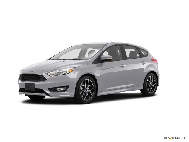 Used 2016 Ford Focus in San Jose, CA