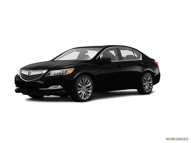 Used 2016 Acura RLX in , CA