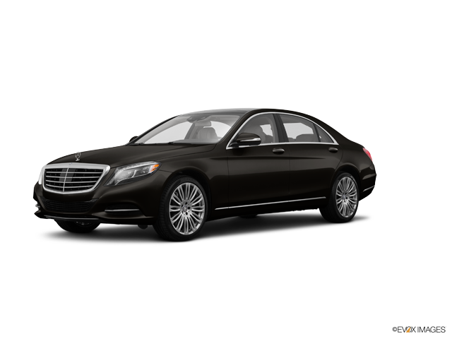 Used 2016 Mercedes-Benz S-Class in Daphne, AL