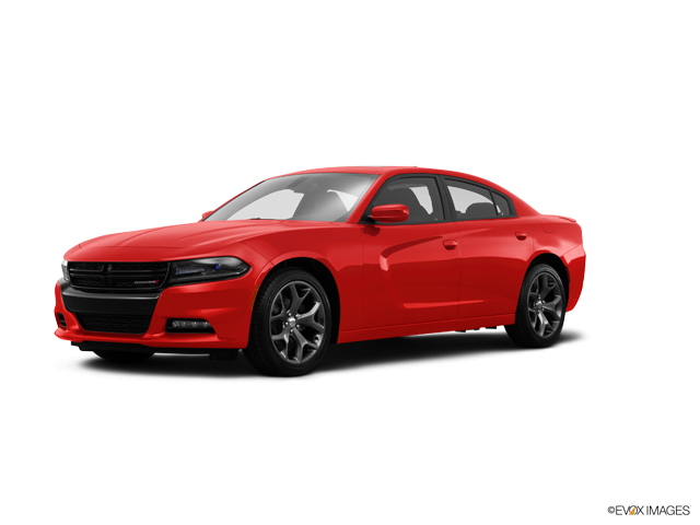 Used 2016 Dodge Charger in Cape Girardeau, MO