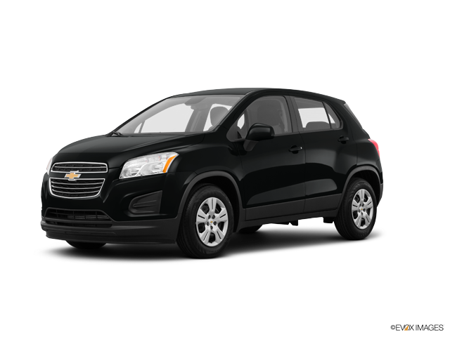 Used 2016 Chevrolet Trax in Honolulu, Pearl City, Waipahu, HI