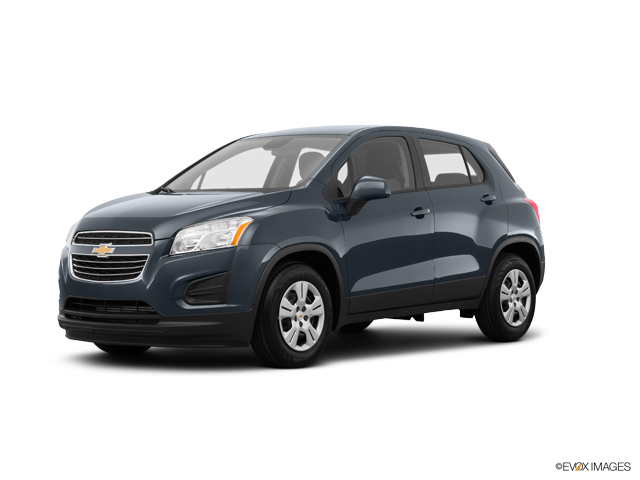 Used 2016 Chevrolet Trax in Tulsa, OK