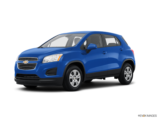 Used 2016 Chevrolet Trax in , TN