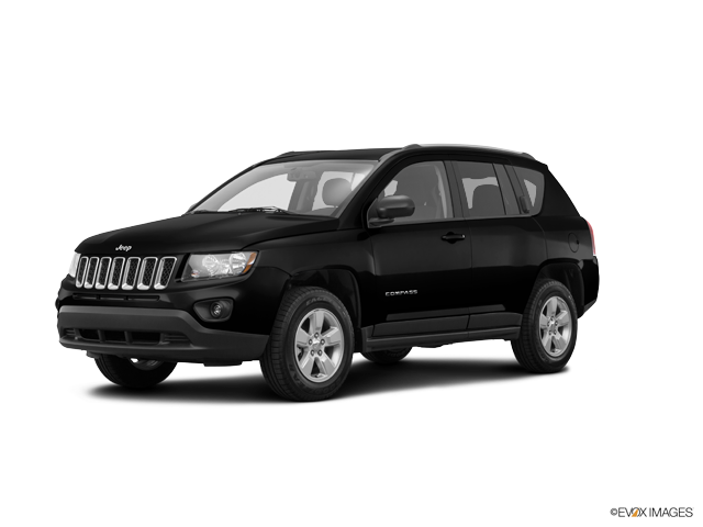 Used 2016 Jeep Compass in Fairless Hills, PA
