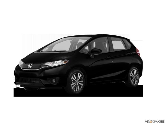 New 2016 Honda Fit in Santa Rosa, CA