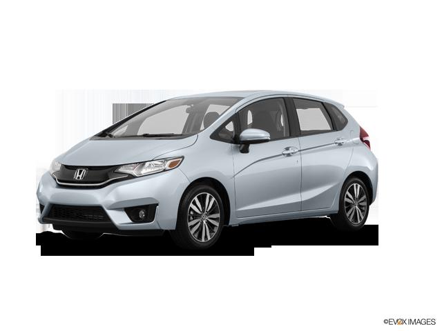 New 2016 Honda Fit in Tifton, GA