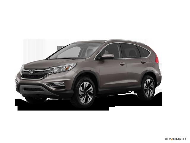 Used 2016 Honda CR-V in Warrenville, SC