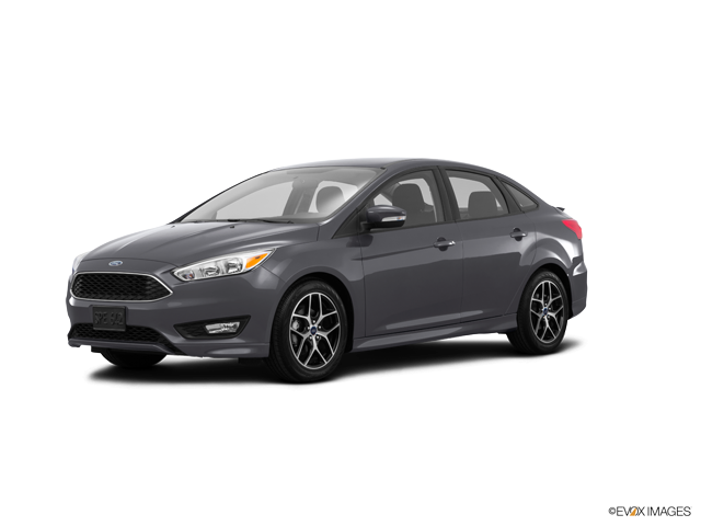 Used 2016 Ford Focus in Titusville, FL