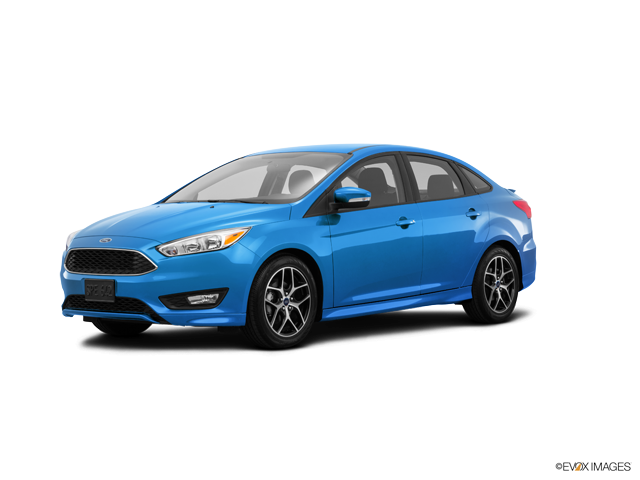 Used 2016 Ford Focus in Hazelwood, MO