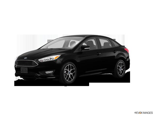 New 2016 Ford Focus in Savannah, GA