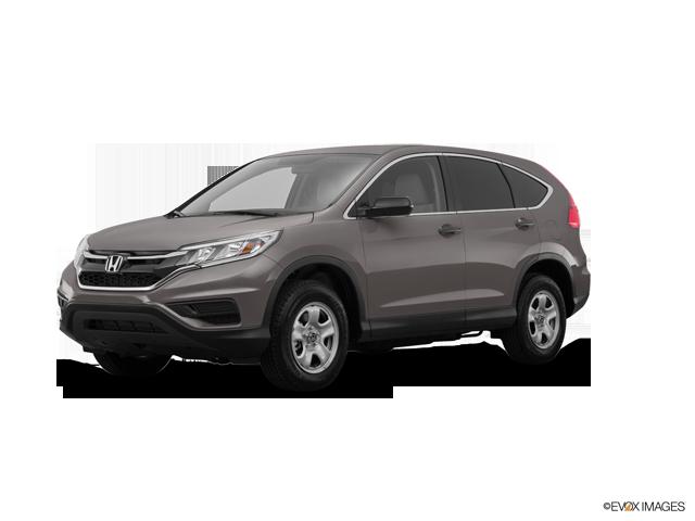 Used 2016 Honda CR-V in Jackson, MS
