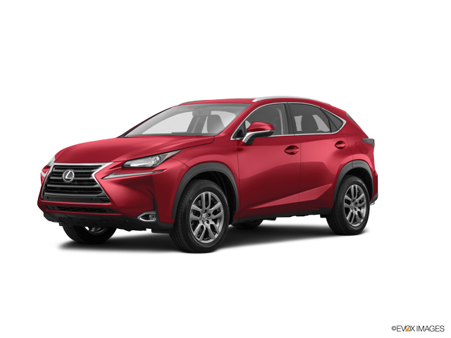Used 2016 Lexus NX 200t in Jackson, MS