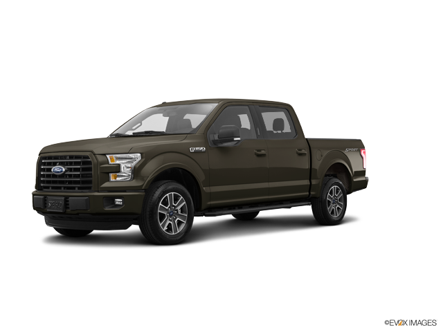 Used 2016 Ford F-150 in Mason City, IA