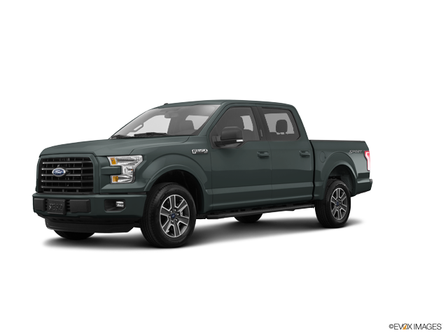 Used 2016 Ford F-150 in Lake City, FL