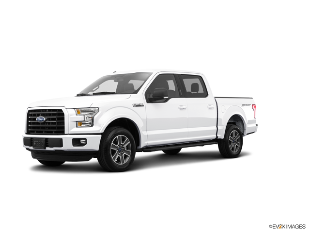 Used 2016 Ford F-150 in Temecula, CA