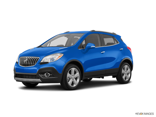 Used 2016 Buick Encore in Indianapolis, IN