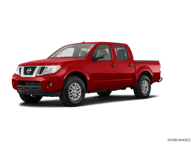 Used 2016 Nissan Frontier in Spartanburg, SC