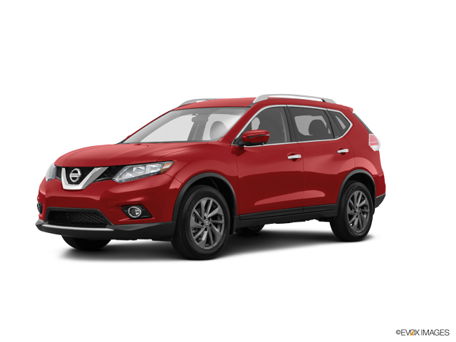 Used 2016 Nissan Rogue in Spartanburg, SC