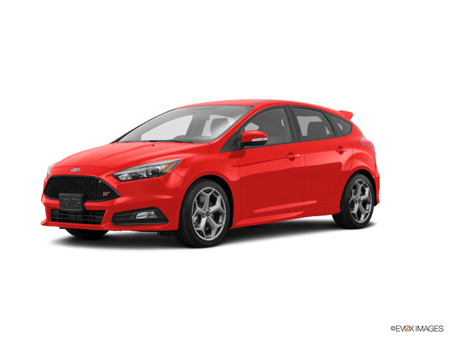 Used 2016 Ford Focus in Ashland, OR