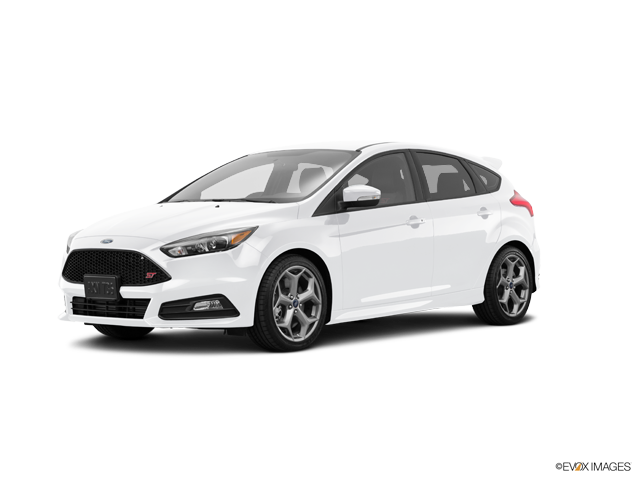 Used 2016 Ford Focus in SPOKANE, WA