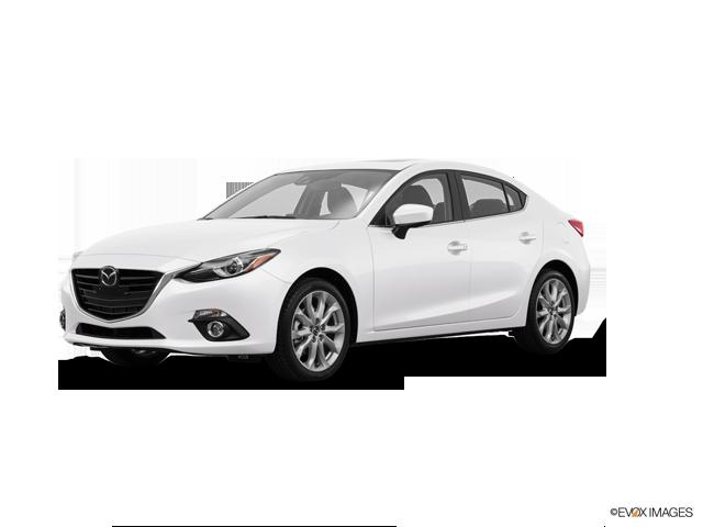 New 2016 Mazda Mazda3 in Baton Rouge, LA