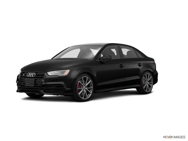 Used 2016 Audi S3 in New Iberia, LA