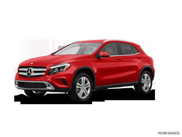 Used 2016 Mercedes-Benz GLA in San Jose, CA
