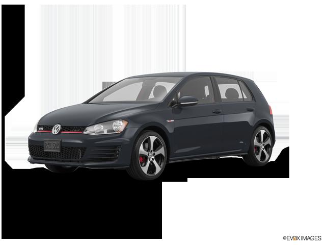 Used 2016 Volkswagen Golf GTI in Glendale, CA
