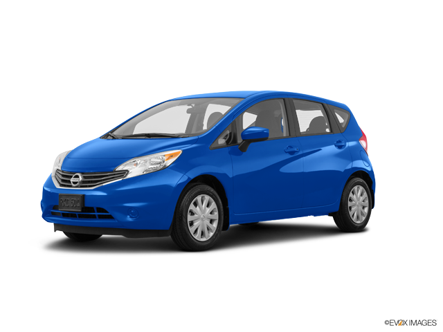 Used 2016 Nissan Versa Note in San Jose, CA