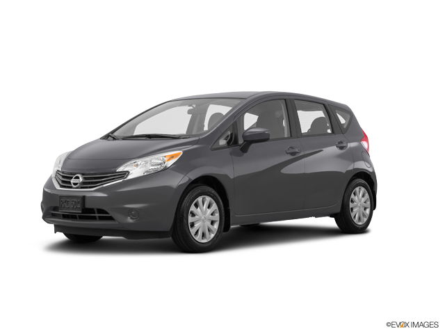 New 2016 Nissan Versa Note in Fairfield, CA