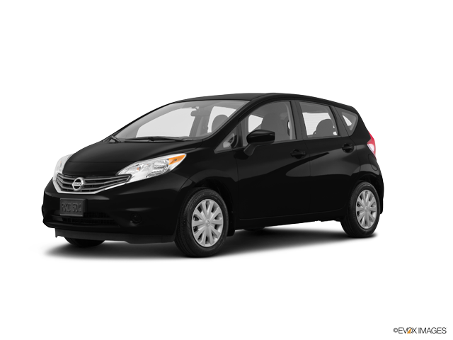 Used 2016 Nissan Versa Note in Fairless Hills, PA