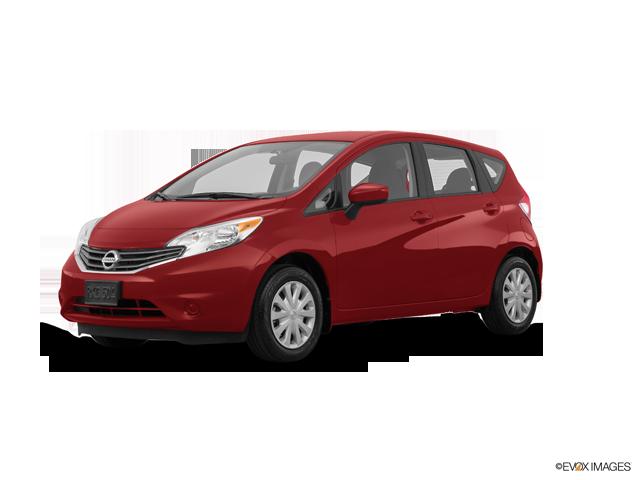 Used 2016 Nissan Versa Note in Harrisburg, PA