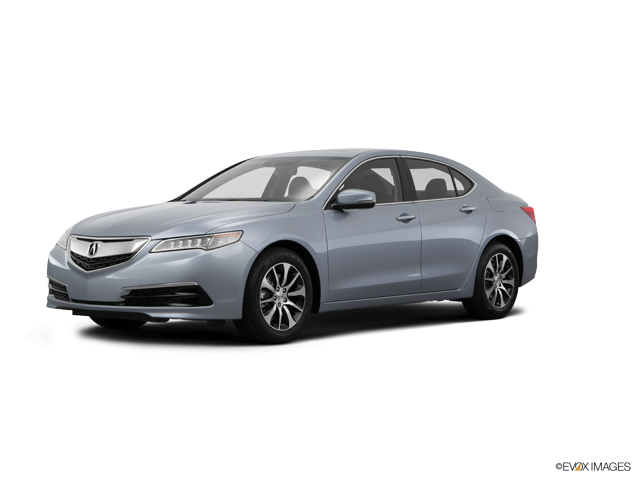Used 2016 Acura TLX in San Diego, CA