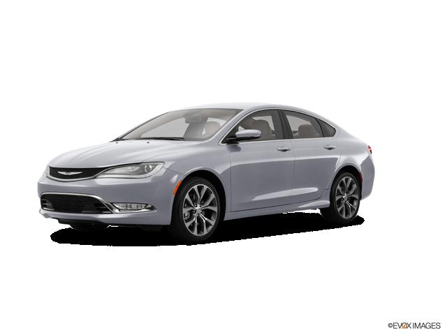 Used 2016 Chrysler 200 in Lake City, FL