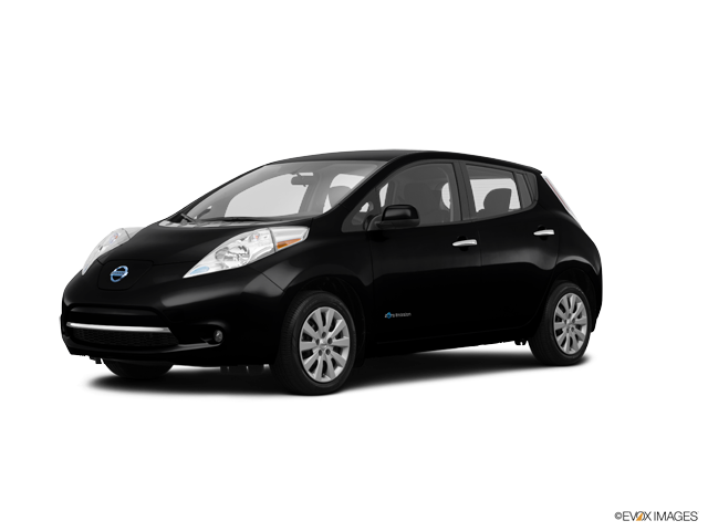 New 2016 Nissan LEAF in Fairfield, CA