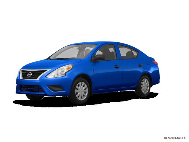 Used 2016 Nissan Versa in Lakeland, FL