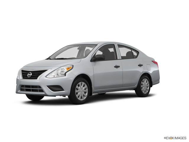 Used 2016 Nissan Versa in Jackson, MS