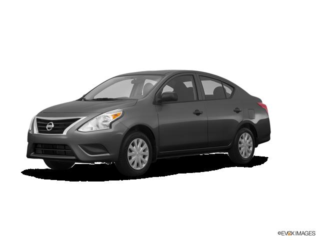 Used 2016 Nissan Versa in New Orleans, LA