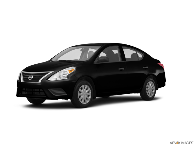 Used 2016 Nissan Versa in Fairless Hills, PA