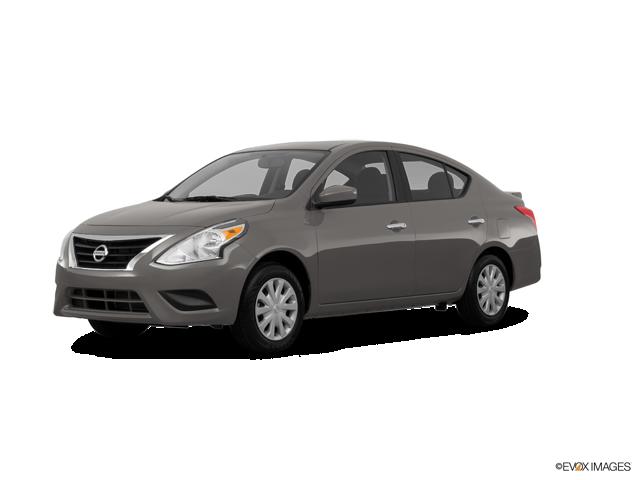 Used 2016 Nissan Versa in Oxnard, CA