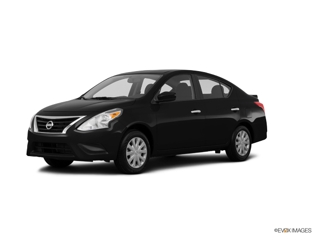 Used 2016 Nissan Versa in Clermont, FL