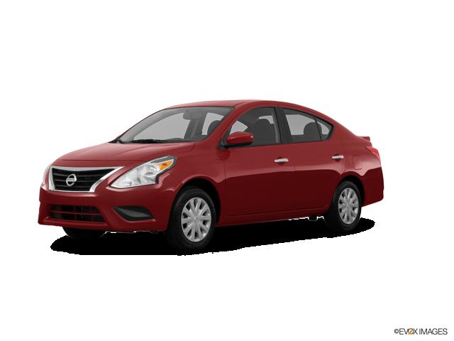 Used 2016 Nissan Versa in Fairfield, CA