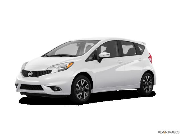 Used 2016 Nissan Versa Note in Hoover, AL