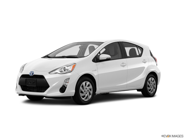 Used 2016 Toyota Prius C in Simi Valley, CA
