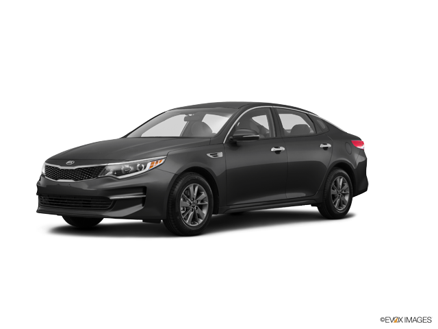 Used 2016 KIA Optima in Kingsport, TN