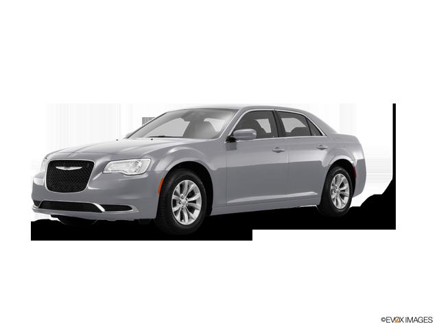 Used 2016 Chrysler 300 in Yuba City, CA